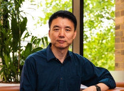 Chuan Zhao, University of New South Wales