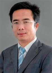 Guanglei Cui, Qingdao Institute of Bioenergy and Bioprocess Technology, CAS