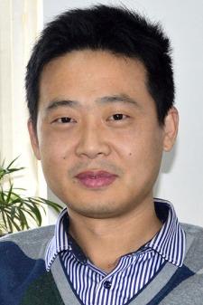 Jintao Zhang