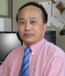 Jiujun Zhang, Shanghai University
