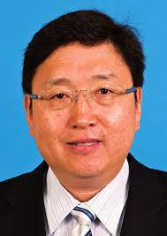 Shizhang Qiao, University of Adelaide